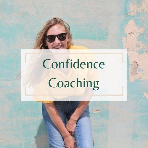 Confidence Coaching
